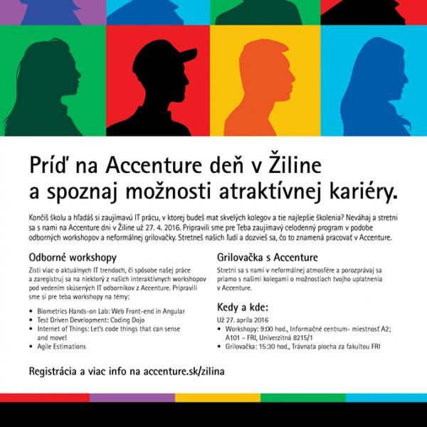 Accenture day
